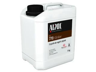 Czyścik do cegieł i płytek AI770 5kg Alpol