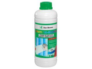 Środek do usuwania osadu cementowego i wapiennego Spectrum-Cleaner 1kg Den Braven