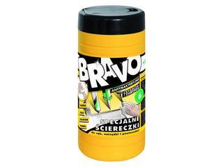 Ściereczka do czyszczenia rąk i narzędzi Bravo 20x30cm 80szt. Den Braven