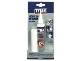Środek do usuwania silikonu Remover 80ml Tytan