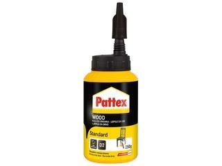 Klej do drewna Pattex Uniwersalny 250ml