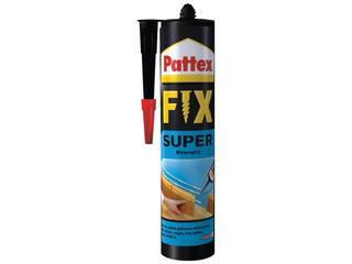 Klej montażowy Pattex Super Fix PL50 400ml