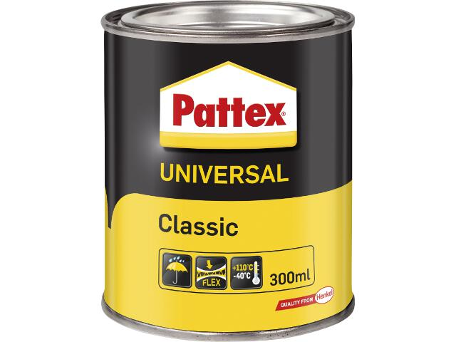 Klej montażowy Pattex Universal Classic 300ml
