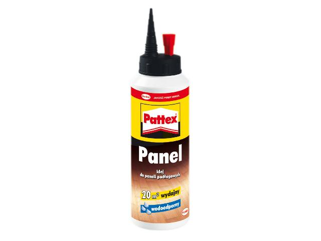 Klej montażowy Pattex Panel 750ml