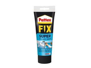 Klej montażowy Pattex Super Fix PL50 250ml