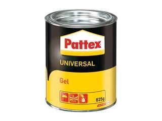 Klej montażowy Pattex Uniwersal Gel 625ml