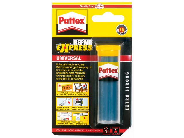 Klej uniwersalny Pattex Repair Expres FCB 48g