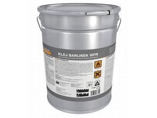 Klej uniwersalny syntetyczny WFR 14 kg Barlinek