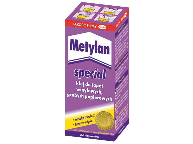 Klej do tapet Metylan Spezial 200ml