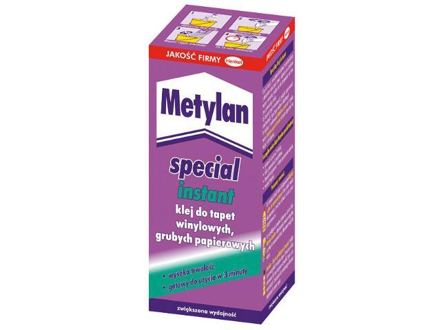 Klej do tapet Metylan Spezial Instant 200ml