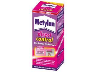 Klej do tapet Metylan Direct Control 200ml