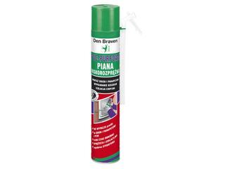 Piana wężykowa Purfoam-PVC 750ml Den Braven
