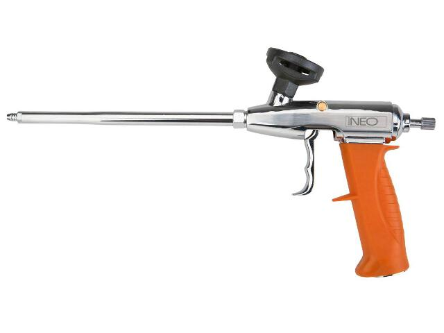 Pistolet do pianki / silikonu 61-012 Neo