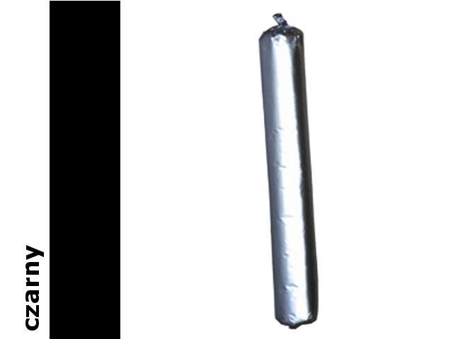 Silikon szklarski 4001 do szyb zespolonych czarny 600ml JKK