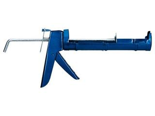 Pistolet do pianki / silikonu blaszany HKP-1 Den Braven