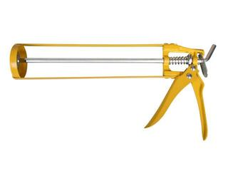 Pistolet do pianki / silikonu szkieletowy HKL-12 Den Braven