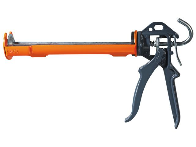 Pistolet do pianki / silikonu 240mm 61-002 Neo