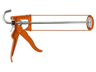 Pistolet do pianki / silikonu szkieletowy HKS-12 Den Braven