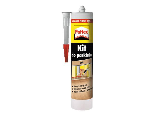 Kit dąb 300ml Pattex
