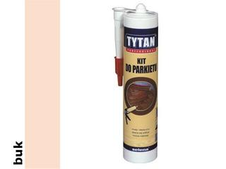 Kit do parkietu buk 310ml Tytan