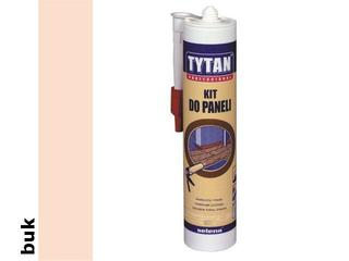Kit do paneli buk 310ml Tytan