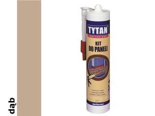 Kit do paneli dąb 310ml Tytan