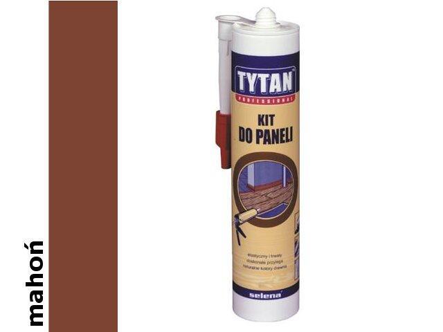 Kit do paneli mahoń 310ml Tytan