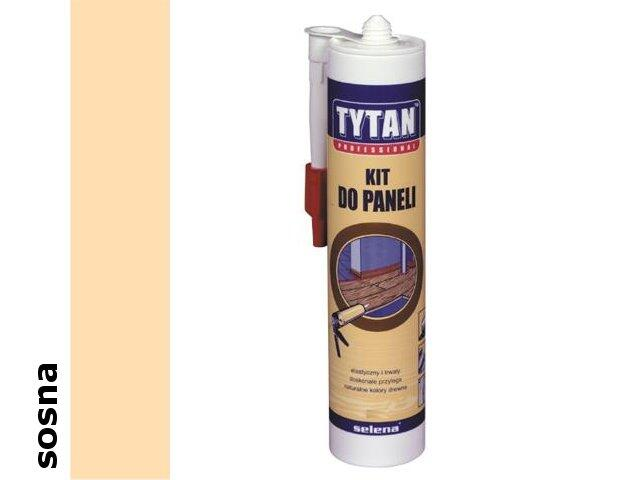Kit do paneli sosna 310ml Tytan