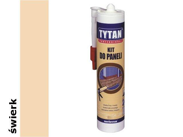 Kit do paneli świerk 310ml Tytan