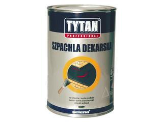 Szpachla dekarska 1000ml Tytan
