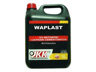 Plastyfikator do betonu WAPLAST 5l JKK
