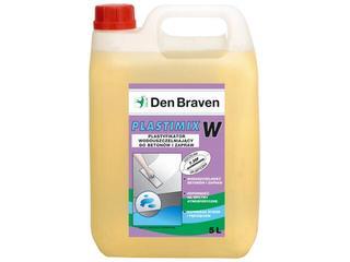 Plastyfikator do betonu wodouszczelniający 5l Den Braven