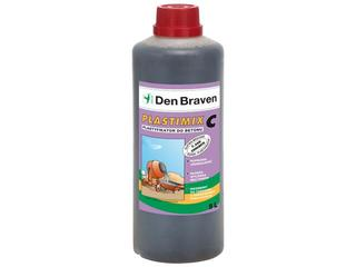 Plastyfikator do betonu 1l Den Braven