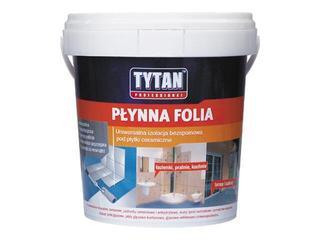 Folia płynna 4kg Tytan