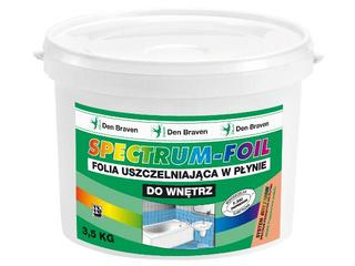 Folia płynna Spectrum-Foil 3,5kg Den Braven