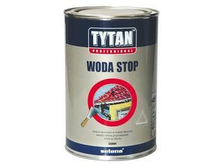 Masa asfaltowa Woda Stop 1kg Tytan