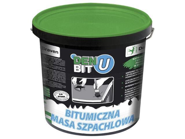 Masa szpachlowa Den Bit-U 5kg Den Braven