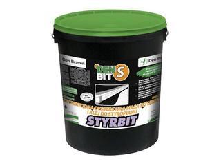Klej do styropianu Den Bit-S All season Styrbit 10kg Den Braven