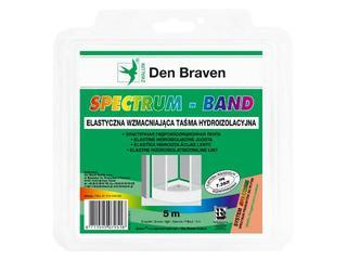 Taśma uszczelniająca Spectrum-Band 120/70 5m Den Braven