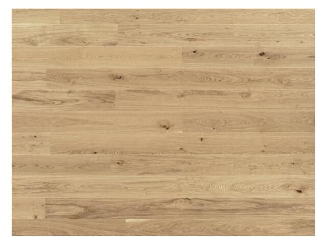 Deska warstwowa Epoque Max plank dąb rustic szczotkowany 162mm 1-lamelowa Tarkett