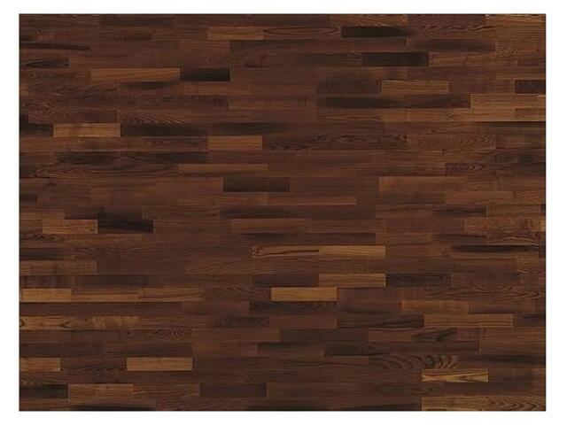 Deska warstwowa Epoque Max Plank jesion cognac termo szczotkowany 2-lamelowa Tarkett