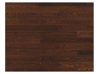 Deska warstwowa Epoque Max plank jesion cognac termo szczotkowany 1-lamelowa Tarkett