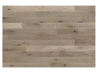 Deska warstwowa Epoque Max Plank dąb sandy grey 1-lamelowa Tarkett