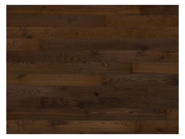 Deska warstwowa Epoque dąb java gold szczotkowany proteco natura 1-lamelowa dł. 2200mm Tarkett