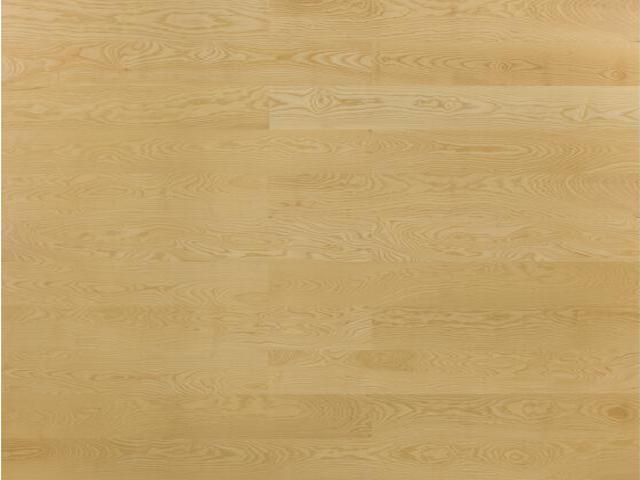 Deska Barlinecka jesion select lakier standard 1-lamelowa barclik
