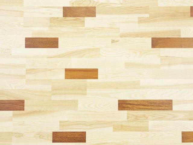 Deska Barlinecka jesion-merbau Zew Tropików 3-lamelowa Young barclick