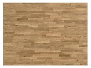 Deska warstwowa Rumba U-lock dąb oak rustic 188-3 proteco lacquer 3-lamelowa Tarkett