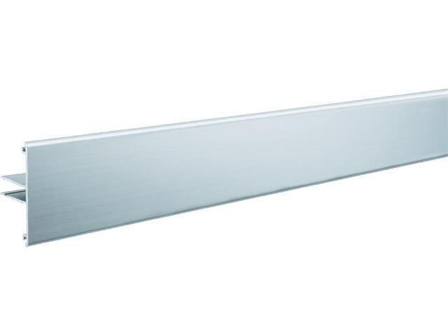 Listwa przypodłogowa Duo Profil aluminium 2m Paulmann