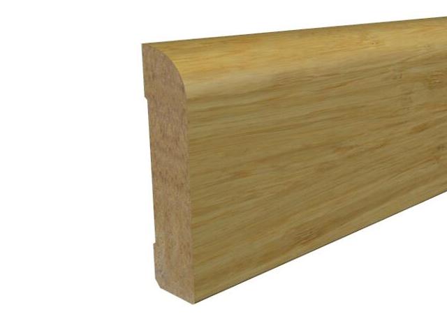 Listwa przypodłogowa bamboo H78 honey A-B7LCO-R0-185 Exclusive*Design