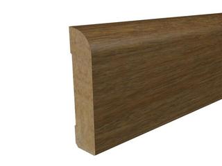 Listwa przypodłogowa bamboo H78 cinnamon A-B7LCO-R5-185 Exclusive*Design